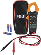 Klein Tools A-CL120 400 Amp Digital Auto Ranging AC Clamp Meter