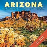 Arizona 2021 Wall Calendar