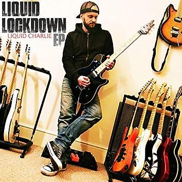 Liquid Lockdown EP