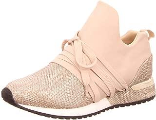 La Strada Damen Sneaker Mid Cut Sneaker iim Leopardenlook 1800781//4691 braun
