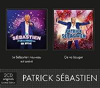 Le Sebastien Nouveau..