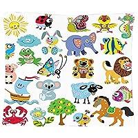 LJFYXZ タペストリー ハンギングクロス 漫画の動物 印刷されたタペストリー 家庭用品 ピクニックマット 多機能ブランケット (Color : #3, Size : 150x200cm)