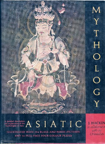 Asiatic Mythology (Crowe)