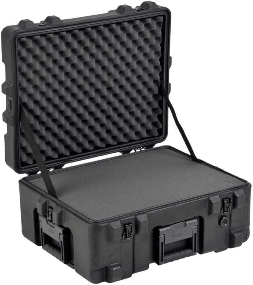 SKB Cases 3R2217-10B-CW R-Series 2217-10 New mail order Cu with Bombing free shipping Waterproof Case