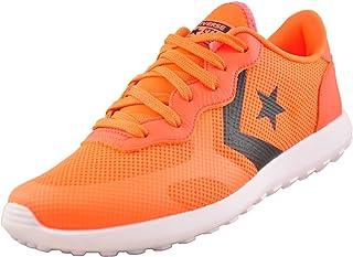 Zapatillas CONVERSE en color naranja baratas en 2021