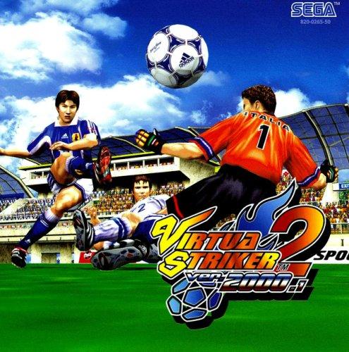 Virtua Striker 2 ~ Ver.2000.1 ~
