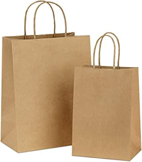 plain brown paper bags for sale