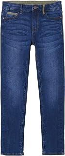 Mayoral, Pantalón Tejano para niño - 6557, Azul