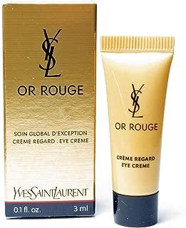 Best ysl eye cream Reviews