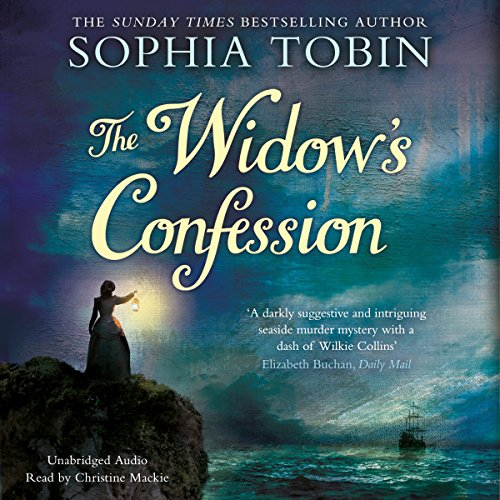 The Widow's Confession cover art