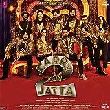 Bhangra Pa Laiye (From 'Carry on Jatta 2')