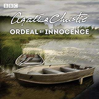 Ordeal By Innocence                   Written by:                                                                                                                                 Agatha Christie                               Narrated by:                                                                                                                                 Mark Umbers,                                                                                        Michael Bertenshaw                      Length: 1 hr and 18 mins     Not rated yet     Overall 0.0