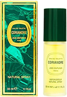 Jean Couturier Coriandre for Women 1.1 oz EDT Spray