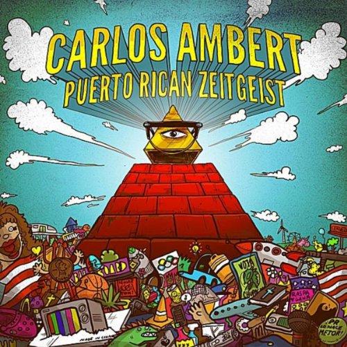 Carlos Ambert Punto Com [Explicit]