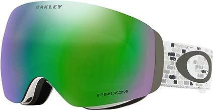 Oakley Flight Deck XM Lindsey Vonn Snow Goggles Prizm Jade Iridium
