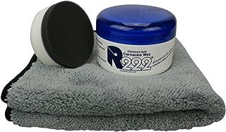 R222 Concours Carnauba Wachs Set inkl Applicator und Microfasertuch,