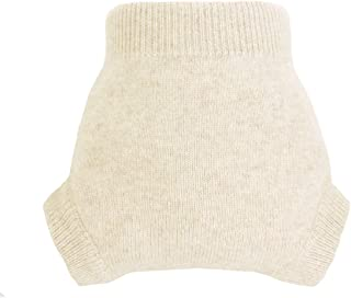 zefen Reusable Baby Diaper Cover/Knit Cover