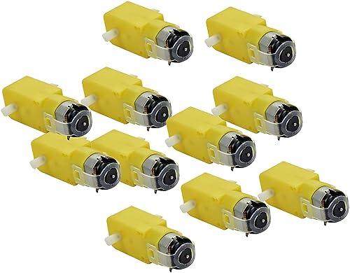 a precios asequibles Perfeclan 100 Pedazos Motor Inteligente Engranaje Engranaje Engranaje Coche de Lanzamiento de TT  100% a estrenar con calidad original.