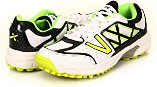 KD Vector Cricket Shoes Rubber Spike Atomic Pro Hockey Sports Studs Indoor Out Door Trek Shoes