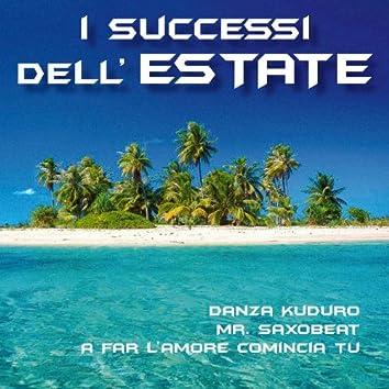 Danza Kuduro - Tutti i successi dell'estate