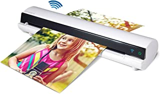 ION Air Copy   Wireless Photo & Document Scanner for Tablets, Smartphones & Computers with Built-In WiFi