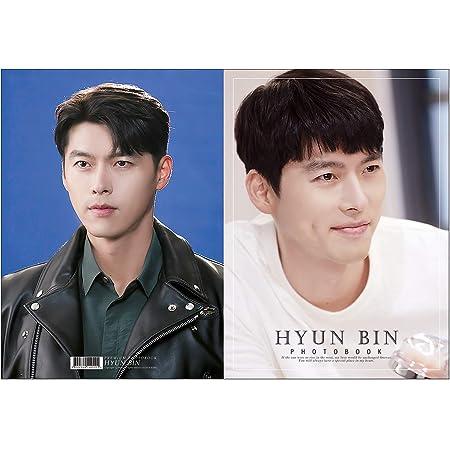 ヒョンビン フォトブック Hyunbin Photobook 写真集