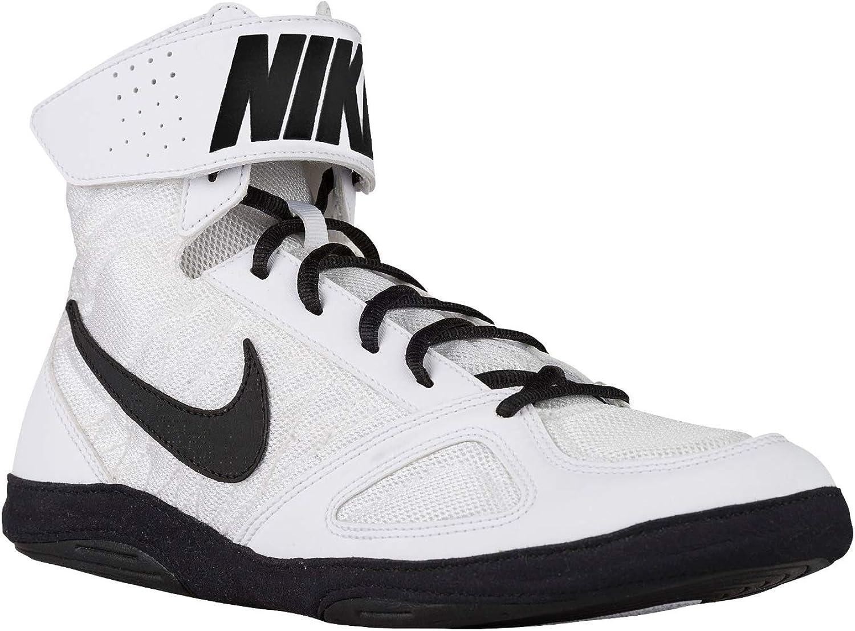 Nike Men's Takedown 4 Wrestling shoes US