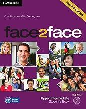 Mejor Face2Face Upper Intermediate de 2021 - Mejor valorados y revisados