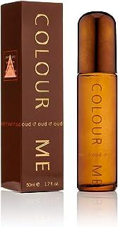 Colour Me Oud Perfume for Men, Eau de Toilette, 50 ml
