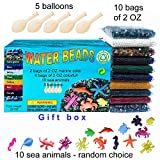 Water Beads for Kids 20 oz 10 bags...