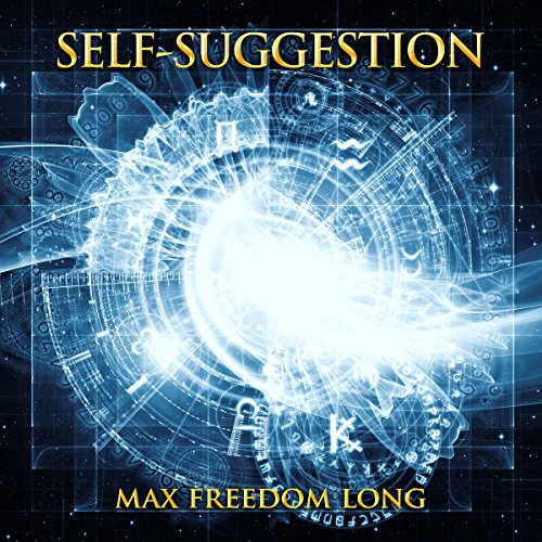 Self-Suggestion audiobook cover art