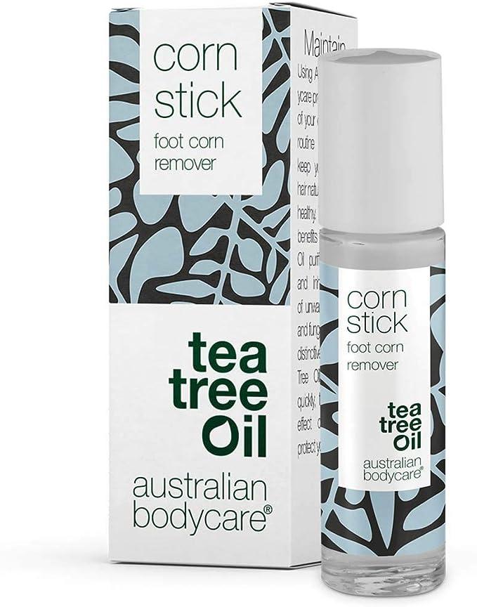 188 opinioni per Australian Bodycare Corn Stick | Per rimuovere le callosità dai piedi |