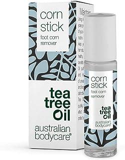 Australian Bodycare Corn stick Tea Tree Oil | Liktornsborttagare | Känner du av smärta på grund av liktornar? Prova i så f...