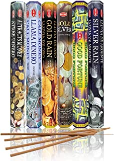 Best good fortune incense Reviews