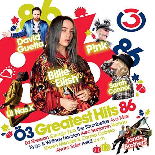 Various: Ö3 Greatest Hits Vol.86
