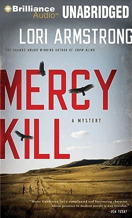 Mercy Kill: A Mystery, Library Edition