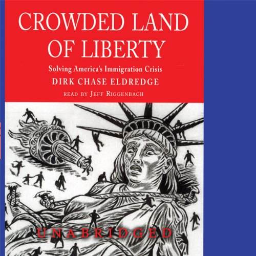 Crowded Land of Liberty  Audiolibri
