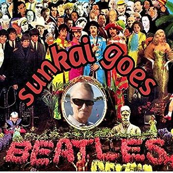 Sunkai Goes Beatles