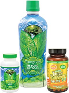 youngevity starter pack 2.0