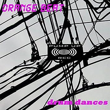 Drum Dances
