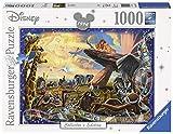 Ravensburger - 19747 - Puzzle - 1000 Pièces - Le Roi Lion - Disney