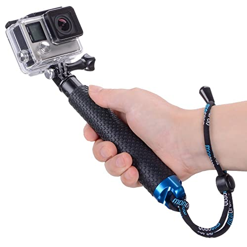 online retailer e7226 6de16 Water Proof Camera Selfie Stick: Amazon.com