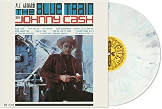 All Aboard the Blue Train [Blue/Grey Smoke Vinyl] [Exclusive]