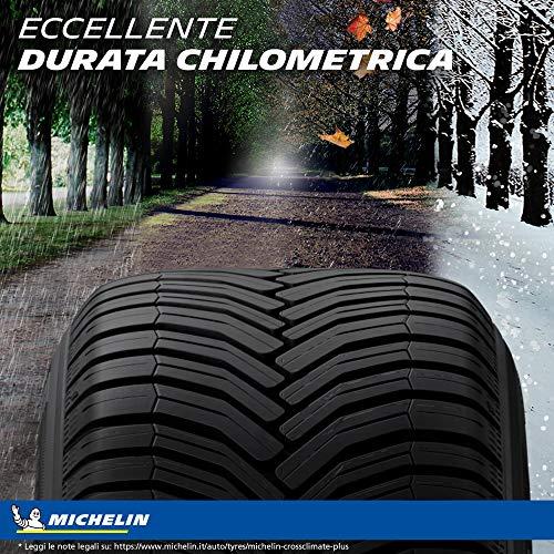 Michelin CrossClimate+ XL 195 60 R15 92 V