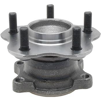 Raybestos 713262 Professional Grade Wheel Hub and Bearing Assembly