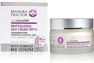 Manuka Doctor ApiNourish Crema de día revitalizante SPF15 50 ml