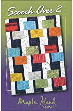 Maple Island Quilts Scooch Over 2 Ptrn