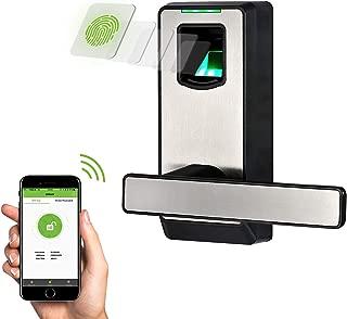 hand scanner door alarm for kids