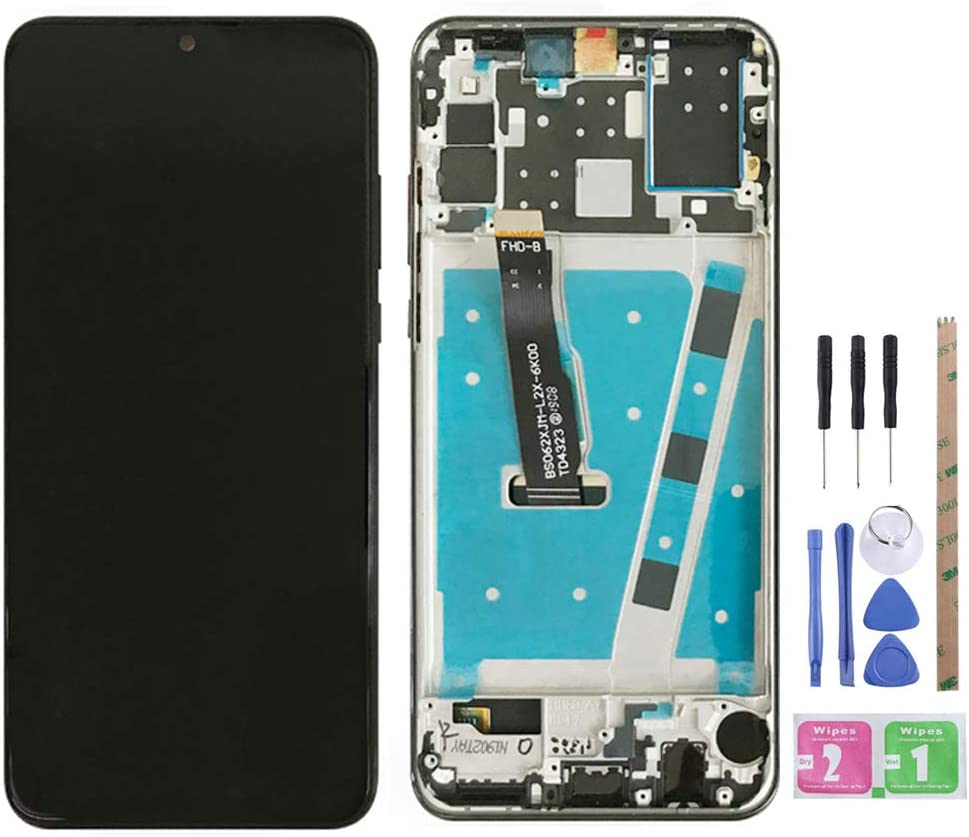 YeeLing LCD Display + Outer Glass As Full Digitizer Touch Max 83% OFF Ranking TOP18 Screen