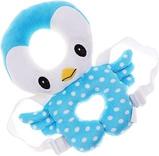 Prettyia Baby Infant Safety Helmet Kids Toddler Head Protection Headgear Headguard - Lark, as described